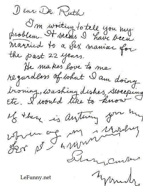 Dear dr. Ruth. Soruce . Dear dr Ruth Soruce