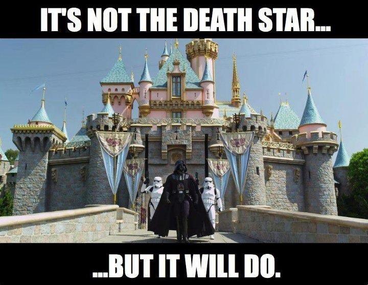 Death Castle. the cake is a lie. IT' S NET THE DEATH STAB... BIET IT WM M. vader palace