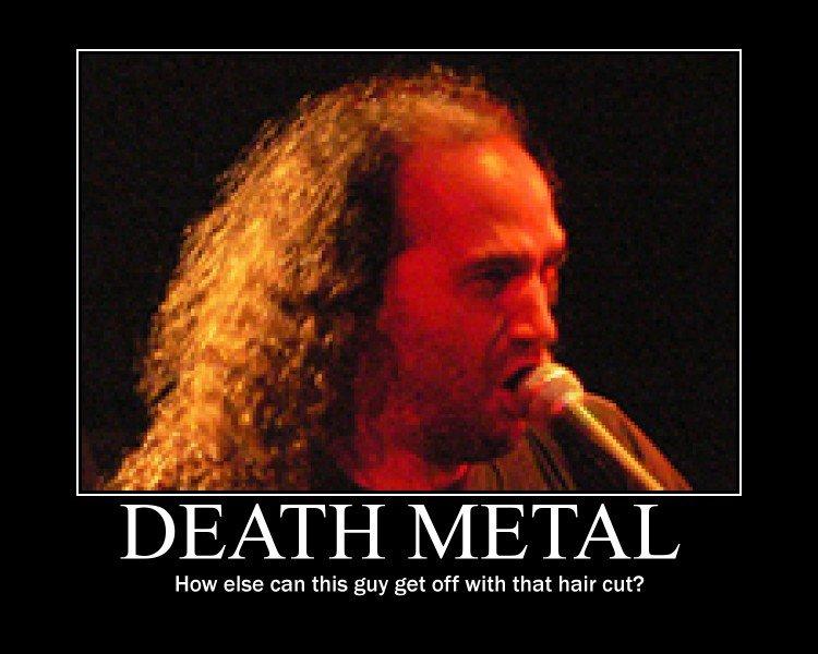 Death metal. dallas toler wade of nile...and his skullet. death metal nile funny vagina