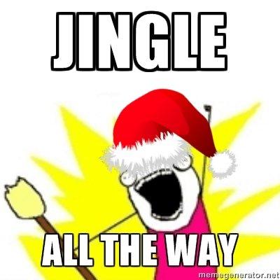 December. ho ho ho ho ho. You are beautiful