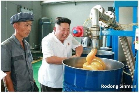 describing north korea with one photo. .. eh describing north korea with one photo eh