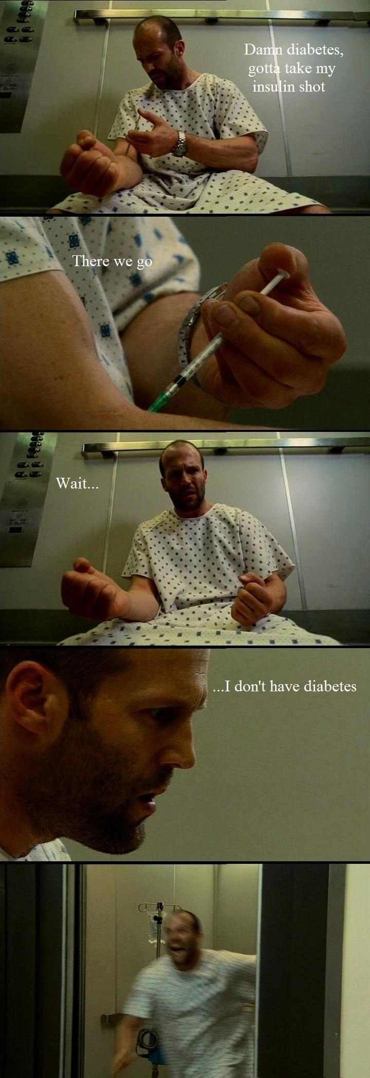Diabeetus. Chocolate's 'n' . Diabeetus Chocolate's 'n'