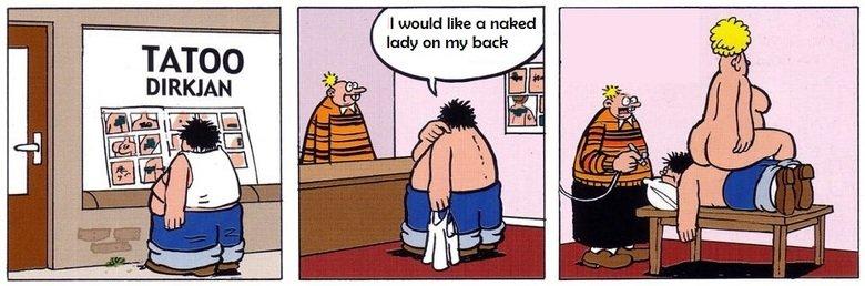 Dirkjan. . I would like Ct naked lady on my buck Dirkjan I would like Ct naked lady on my buck