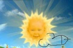 Dirty sun. .. Back to 9fag Dirty sun Back to 9fag