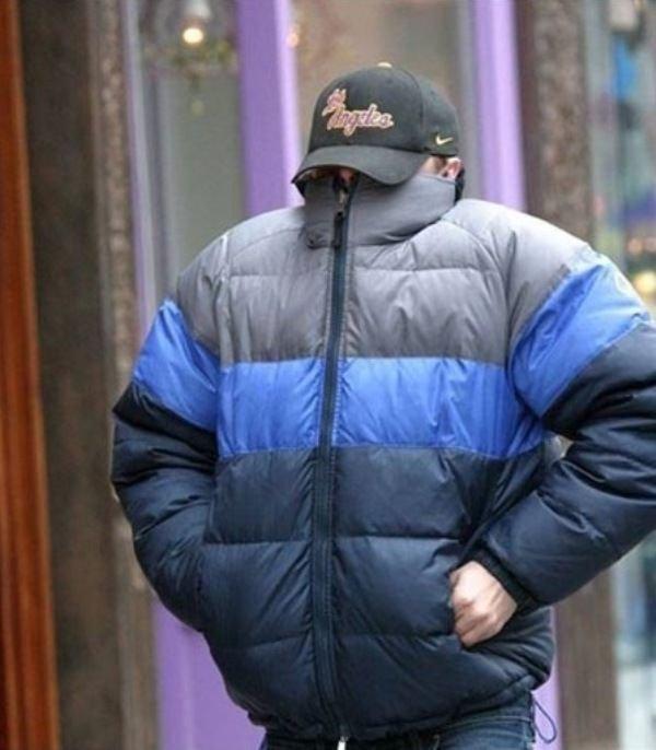 Disguise from Leo. . asdasdasdasd
