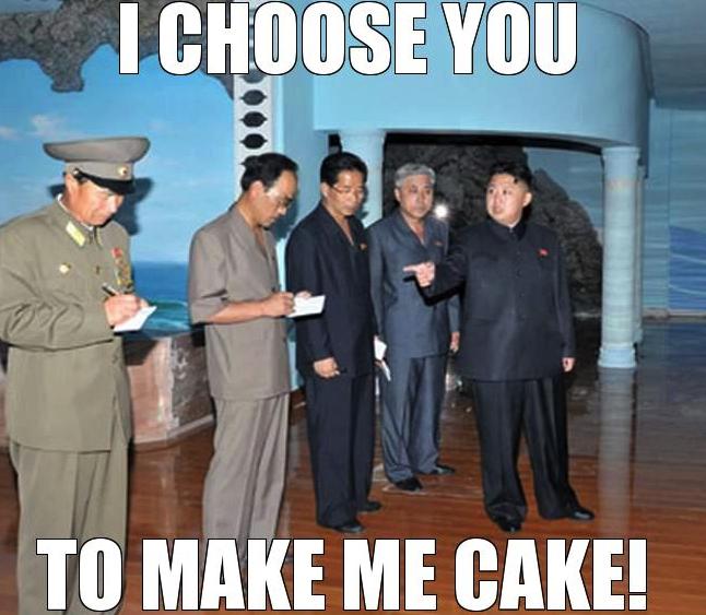 DJ 4DM1N's employees. always obey him. TO MAKE ME (HIKE! Cake Make me choose admin