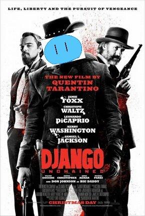 Django Daikazoku. My MS paint skill are off the charts!. haul. too many feels clannad dango Django