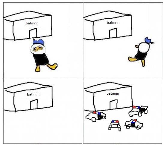 Dolan Batman. Dolan Batman.. This was posted like an hour ago, and it had -3 thumbs Dolan Batman