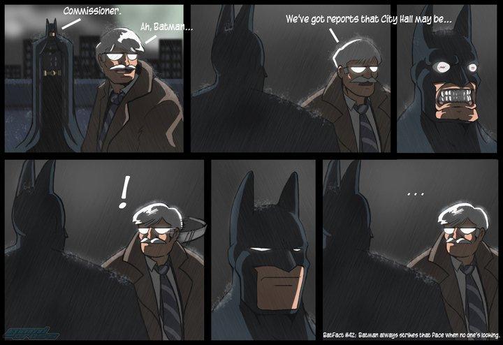 Don't Blink. Batfact #42: Batman always strikes that face when no one is looking.. We' getu' epil% shhiitt) trots? Mirna be.... ...tsk... http://funnyjunk.com/funny_pictures/1031213/Batman/ Don't Blink Batfact #42: Batman always strikes that face when no one is looking We' getu' epil% shhiitt) trots? Mirna be tsk http://funnyjunk com/funny_pictures/1031213/Batman/