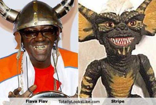 dont they look alike. . dont they look alike