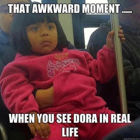 Doodoo doodoo da Dora. Huehue.. miri'' i' iterum MOMENT WHEN SEE BOM IN HEM. And give my balls a lick. dora the Explorer is hawt