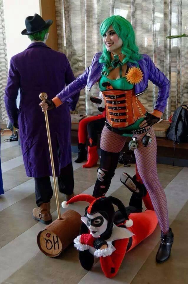 Dream bane as Joker. source: . Dream bane as Joker source: