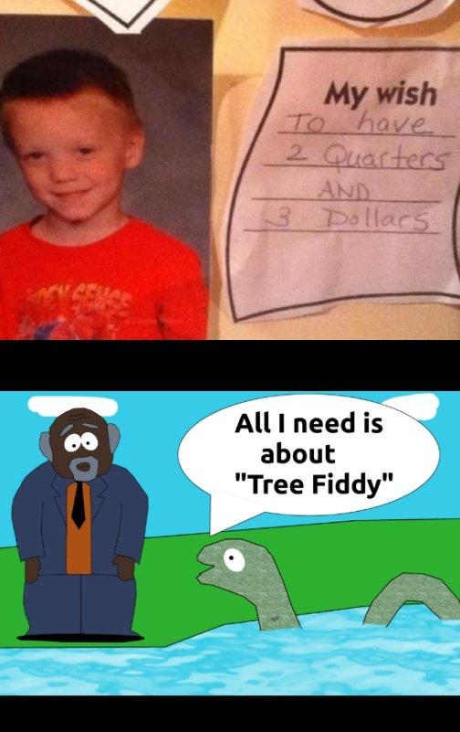 dream big. . All I new is Ili' Killall about I Tree dream big All I new is Ili' Killall about Tree