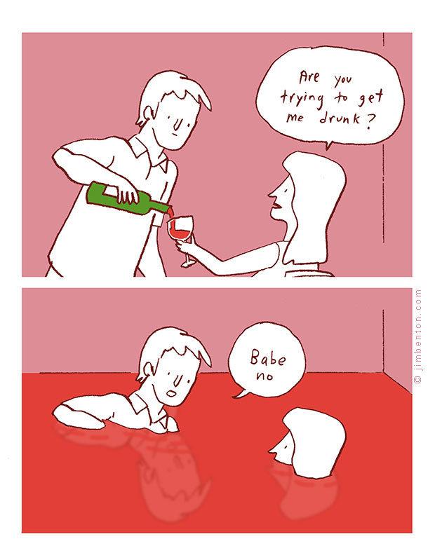 Drunk. honesty. drunk women