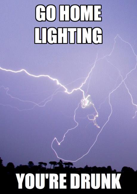 Drunk Lightning. . Ell MIME YOU' RE DRUNK Drunk Lightning Ell MIME YOU' RE DRUNK