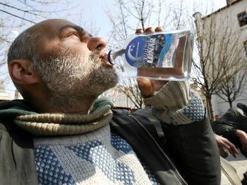 drunking men. . drunk Alcohol troll