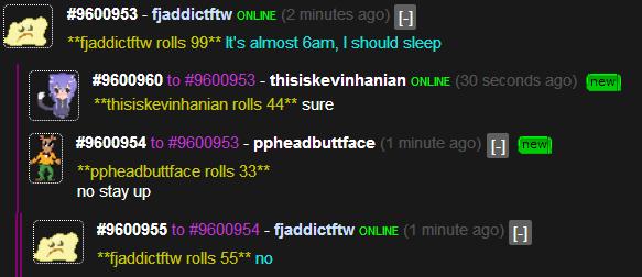 "Dubs. . i.. #9500955 - fjaddictftw :='._ IE H fjaddictftw rolls "" t It' s almost Earn. I should sleep l -thisis kevinhanian :='._'.: i.. #9600954 - pph and butt dubs omg"