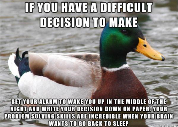 Duck. . TII MAKE it l. Fuuuuuck...I can't decide whether or not i should do it. Duck TII MAKE it l Fuuuuuck I can't decide whether or not i should do