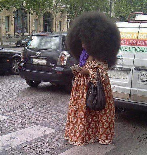 Hair style. . fashion