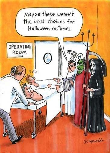 Halloween. . Cf. Maybe weren + . Halloween Cf Maybe weren +