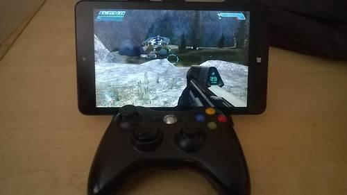 Halo: Tablet Evolved. . Halo: Tablet Evolved