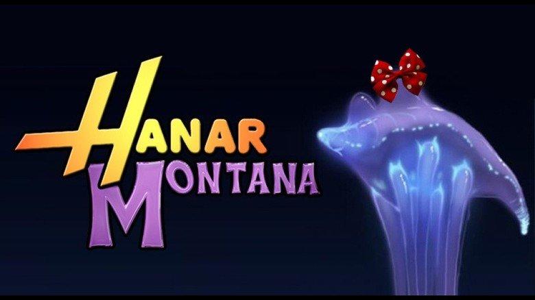 Hanar Montanar. . best Show ever