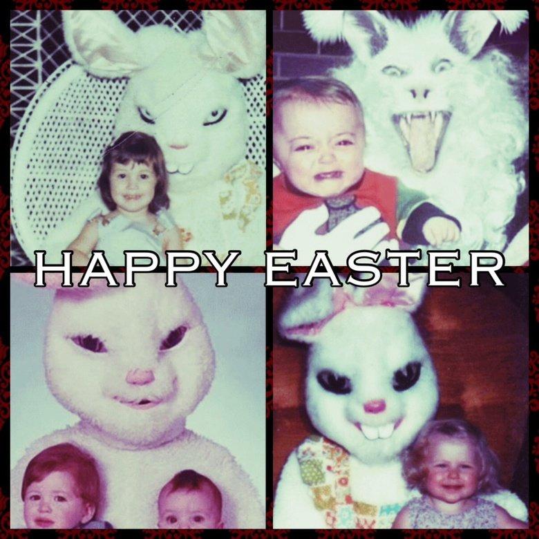 Happy Easter FJ. 3spooky5me.. Fraaank... Happy Easter FJ 3spooky5me Fraaank