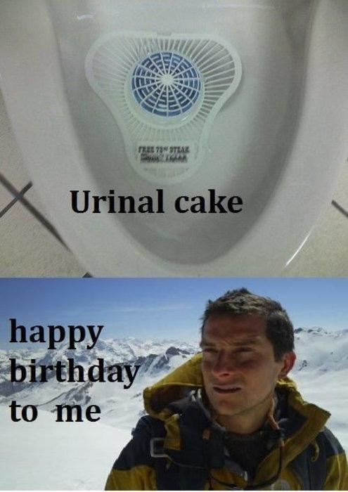 Happy Birthday. not OC. Happy Birthday not OC