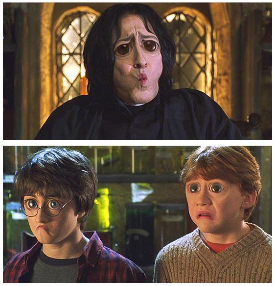 Harry Potty. . Harry Potty
