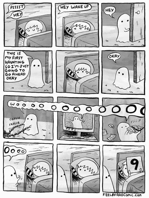 Haunting. (REPOST). FEELER In rune. -1 I. Good Guy Ghost Haunting (REPOST) FEELER In rune -1 I Good Guy Ghost