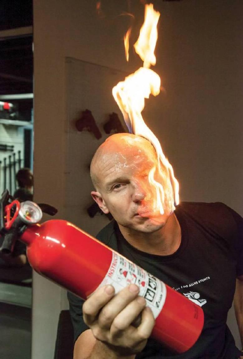 He's one fire. He's hot.. lol LMAO omg funny