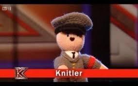 HEIL KNITLER. . HEIL KNITLER