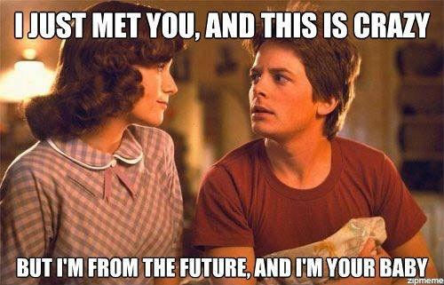 Hello, I'm Marty. crazy future baby. till?)' my van, Mil nus IS cam Hello I'm Marty crazy future baby till?)' my van Mil nus IS cam