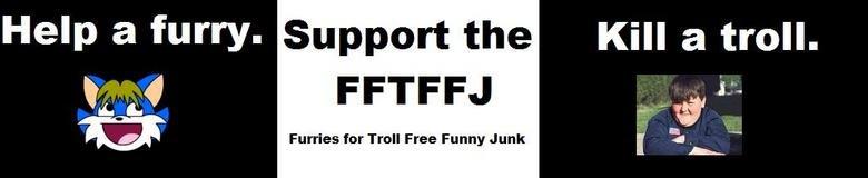 Help Us. Kill Him.. . Fumes for Troll Free Funny Junk. Furries scare me help furries kill the troll danny p