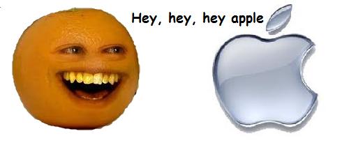 hey apple. . hey apple