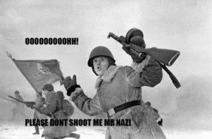 Hey mista nazi!. . Hey mista nazi!