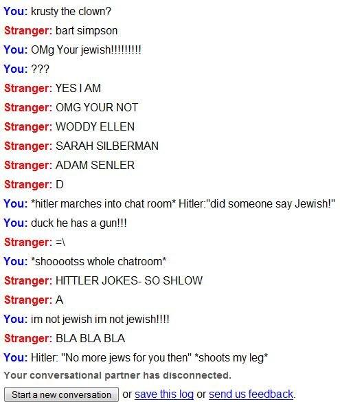 Hitler Vs. Jews!. .. hitler walks in did somebody say jew? Hitler jews