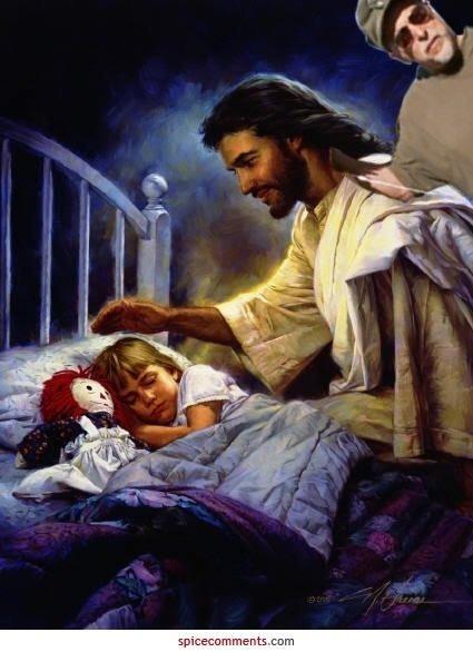 Holy matters. .. No sleep.. Holy matters No sleep