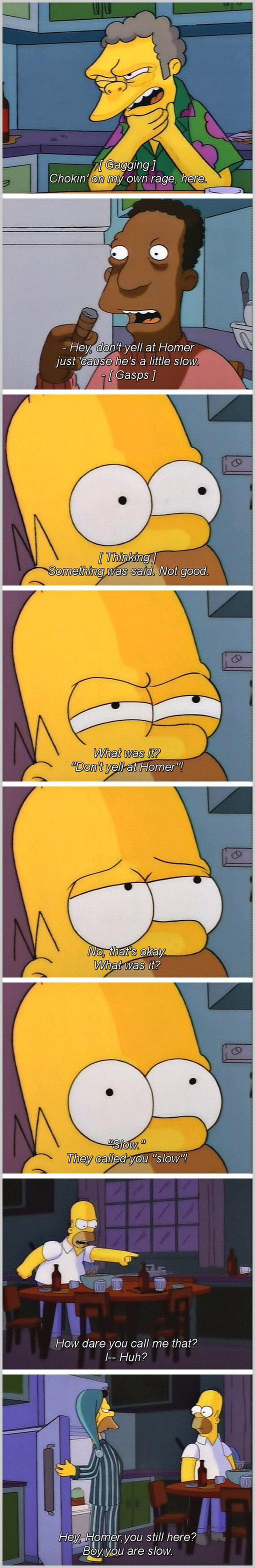 "Homer. . tii"" it"" Birgit' ll' 1' tr, itifoi) good. How dare you cali me that? In Huh? f) (viii. iill,/ torr' tr, you sitll here? f/ are slow. Homer tii"" it"" Birgit' ll' 1' tr itifoi) good How dare you cali me that? In Huh? f) (viii iill / torr' sitll here? f/ are slow"