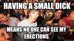 how DJ 4DM1N feels. true story.. Date night for DJ 4DM1N Dicks