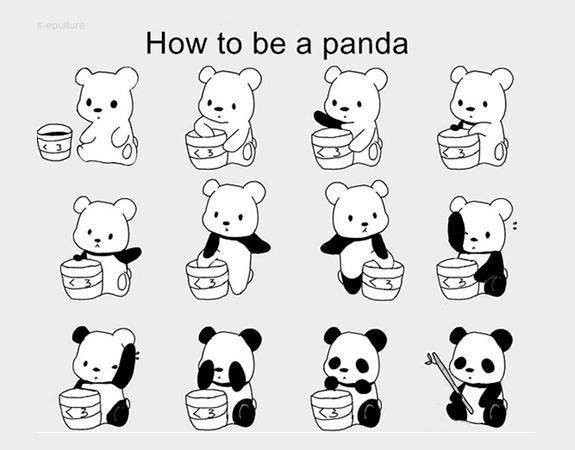 How to Panda. . How to Panda