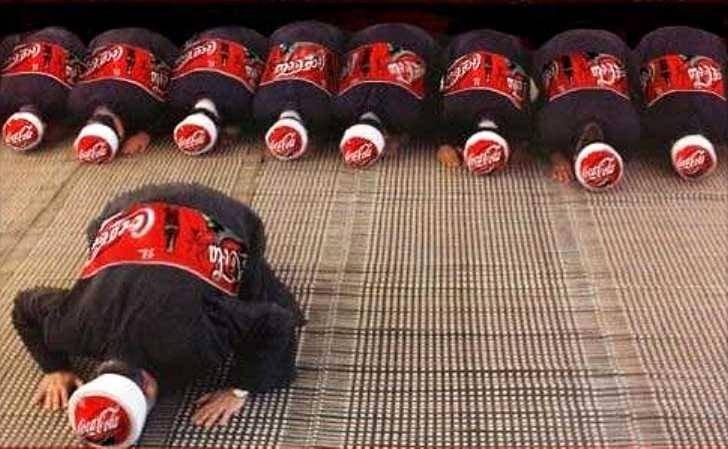 How the Taliban hide from Americans. . taliban coke america