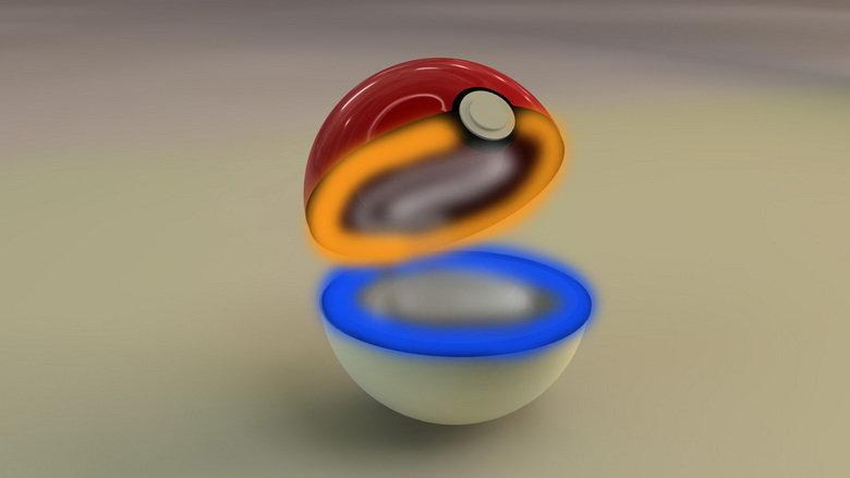 How pokeballs work. yes it is portals.. infinite loop.. SPAAAAAAAAAAAAAACE!!!!! How pokeballs work yes it is portals infinite loop SPAAAAAAAAAAAAAACE!!!!!
