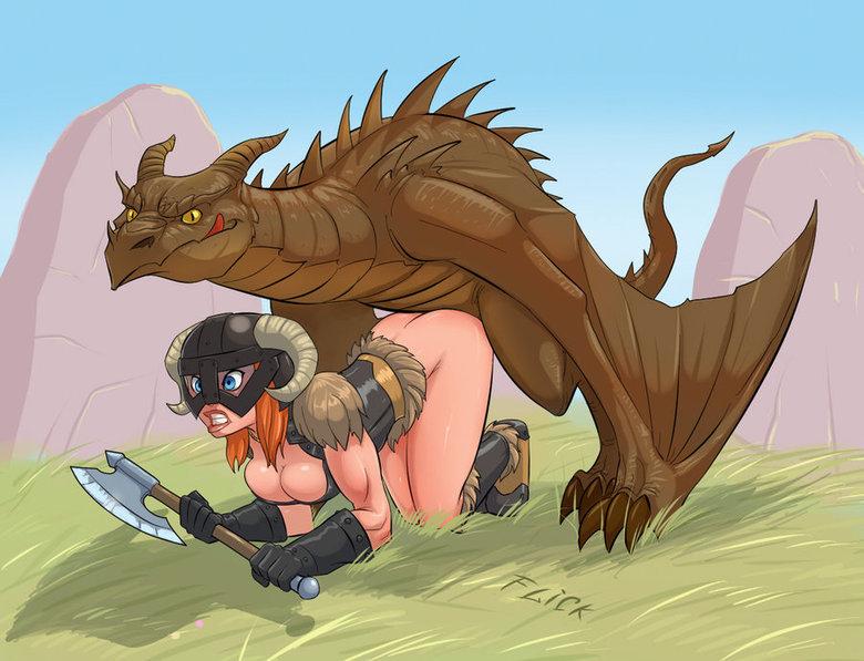 How to you make a Dragonborn. How i meet you'r mother. Skyrim fuck me