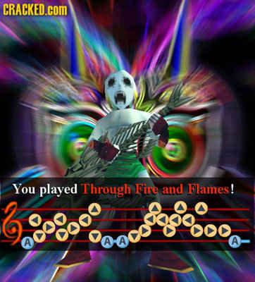 Hyrule Hero. Ooh Ooh play slayer next. You played iritis'. I love this song Zelda link majora Guitar funny