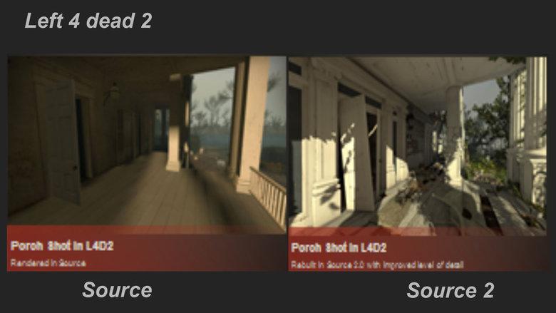 Left 4 Dead 2 In Source 2. Left 4 Dead 2 In Source 2, Leaked!. Left 4 dead 2 Source. Where's the... Source? Left 4 Dead 2 Source 2