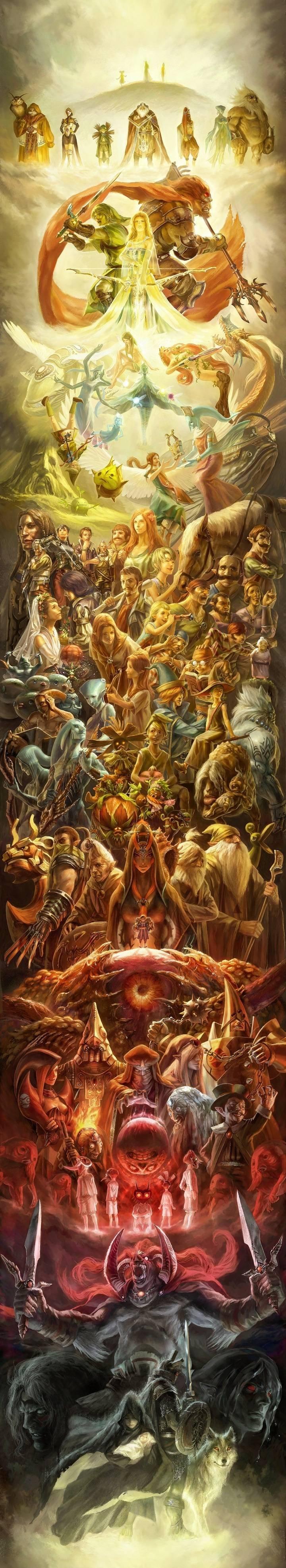 Legends of Hyrule. Like alternative art? Come on over here!!==> .. Link and Zelda dump. Legends of Hyrule Like alternative art? Come on over here!!==> Link and Zelda dump