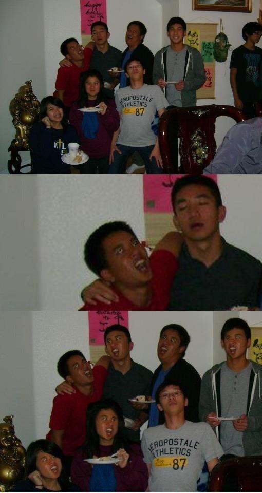 Let us party. Is no description still a description?. dem tags