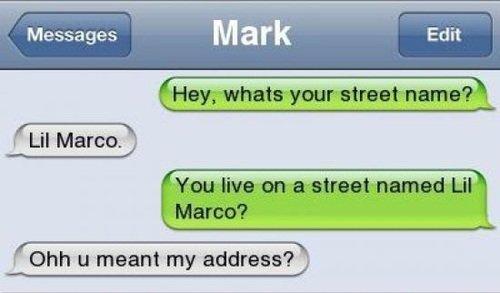Lil Marco. . f, Lil Marco. D om u -meant my address'? ) Lil Marco f D om u -meant my address'? )