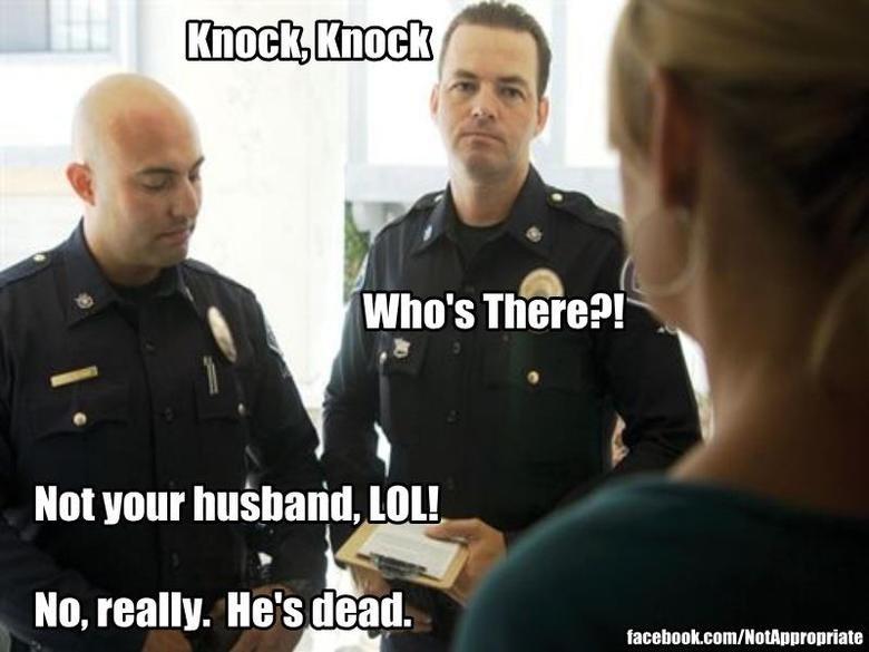 LOL NOTTTTTT. . not Hour husband, my. he was killed by an alchohol LOL NOTTTTTT not Hour husband my he was killed by an alchohol